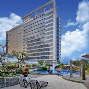 Hotel Gandaria Sheraton - Jakarta