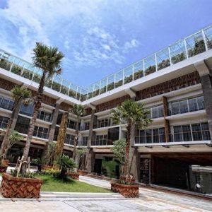 Hotel Town Square Suite - Seminyak Bali