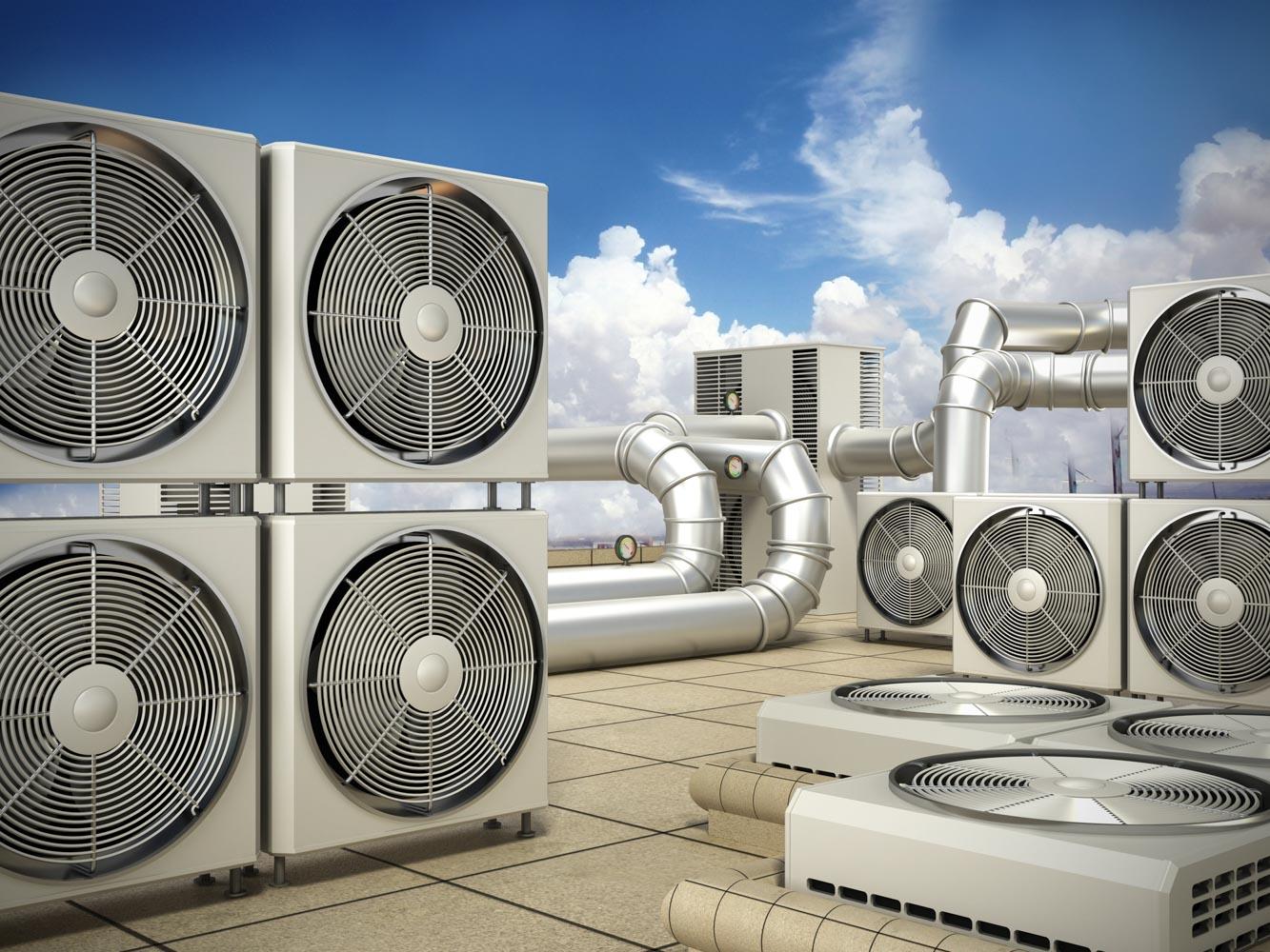 Kontraktor HVAC jakarta
