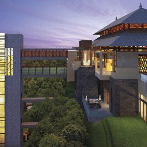 Ritz Carlton - Sawongan Bali
