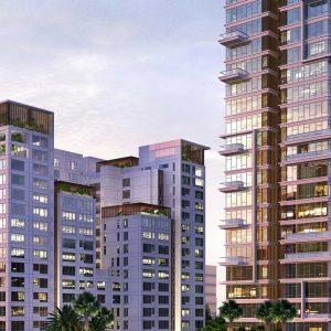 Verde Condominium - Jakarta