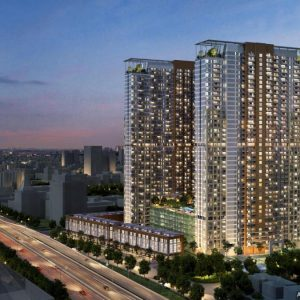 West Vista Apartment - Jakarta